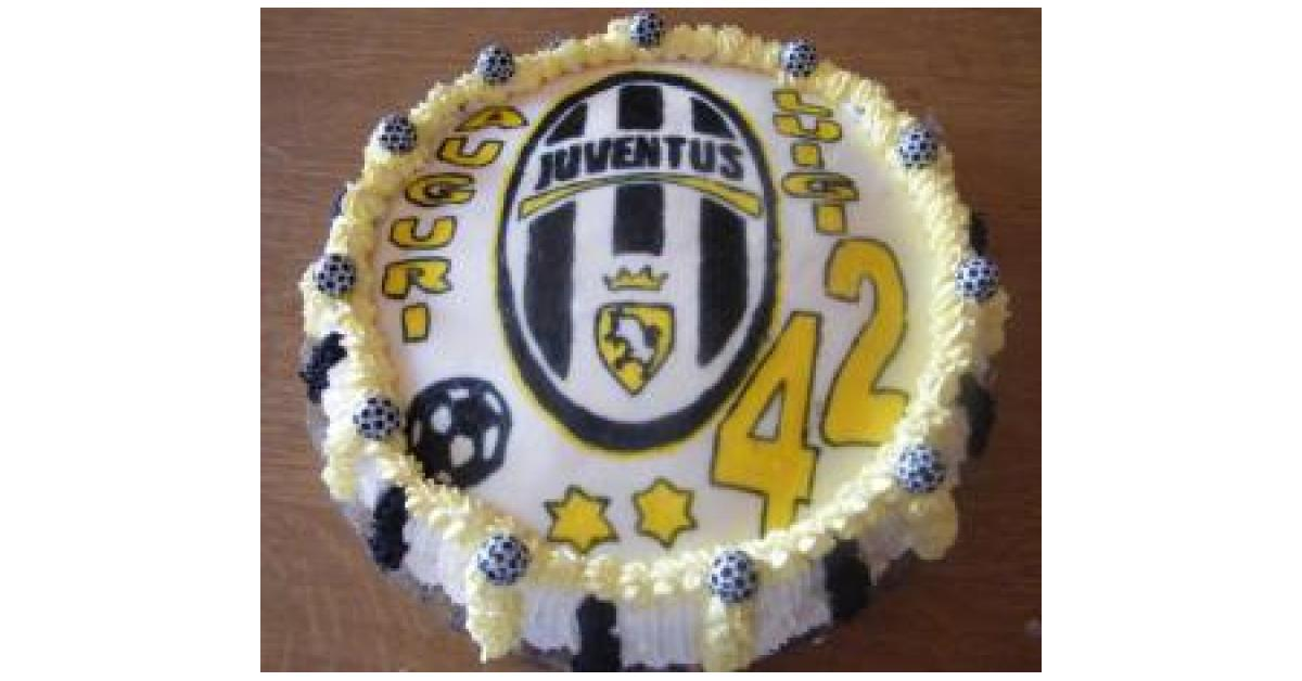 Awesome Torte Di Compleanno Della Juventus Uz94 Pineglen