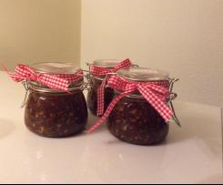 Marmellata di agrumi e pistacchi - Contest Natale