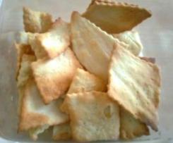 i miei crackers