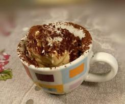 Crema cocco-caffè