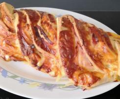 Treccia Angelica salata gluten free
