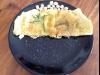 Cecina toscana (focaccia sottile di ceci)