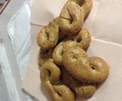 Biscotti di Roccalbegna (biscotti all'anice)