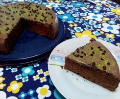 Torta Chocolat