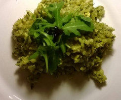 Risotto Green
