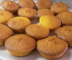 MUFFIN e PLUM CAKE ALLE CAROTE