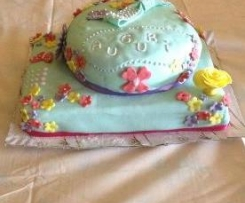 torta della festa della mamma