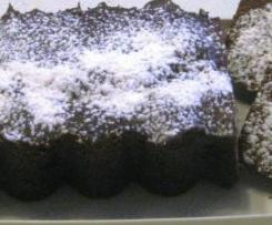 "Torta al cioccolato ""Speedy"""