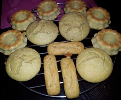 muffins dukan
