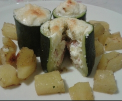 Zucchine alla Goccia - Contest Picnic