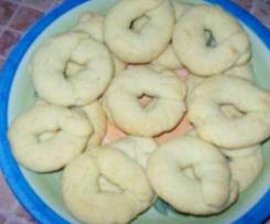 I biscottini dei bambini