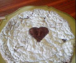 TORTA DI PANE CON CREMA AL CAFFE'- CONTEST FESTA DELLA MAMMA
