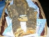 pane al papavero e olive x buffet