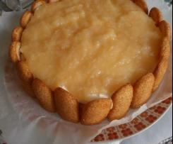 Torta estiva all'ananas