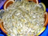 gnocchi freddi tonnati agrumati  x buffet