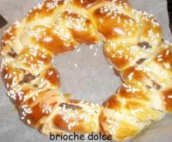 brioche dolce di mariagrazia arciprete (graziana)