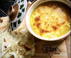 Carabaccia zuppa di cipolle Toscana