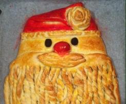 Babbo Natale - Pane