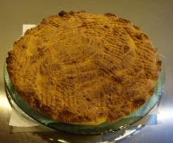 Torta Sbricciolona