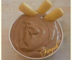Zabaione al Cioccolato -Contest dolci farciture-