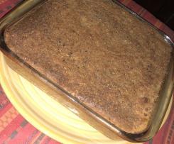 Gateaux di patate, piatto unico e completo