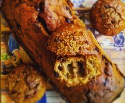 """Pan di Zucchina o """" The best zucchini bread ever"""""""