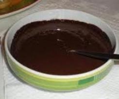 Salsa al cioccolatop