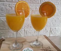 Aperitivo mimosa