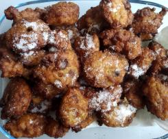 Frittelle di riso (o di San Giuseppe)