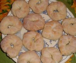 Taralli siciliani