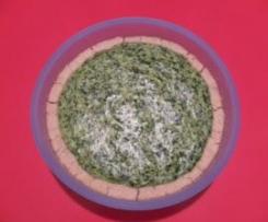 crostata salata bieta e ricotta