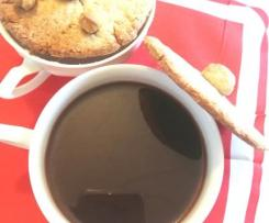 Tazza a sorpresa   - Contest cioccolata calda