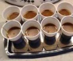 Crema ciocco-caffè