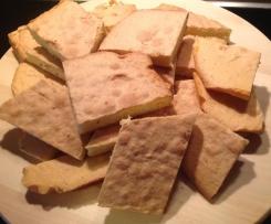 Biscotti all'anice (anicini)