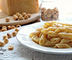 PESTO DI NOCCIOLE - Contest pesto e condimenti freddi