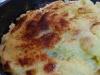 tortino Roberta di patate al parmigiano e speck
