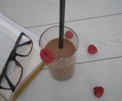 FRULLATO AL CAFFÈ CON BANANA (contest merende)