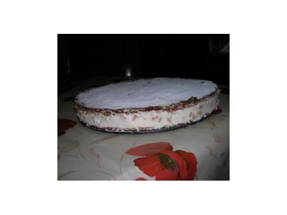 Torta Amalfitana Ricotta E Pere è Un Ricetta Creata Dallutente