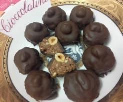 Cioccolatini di san Valentino di Pic baci Perugina®
