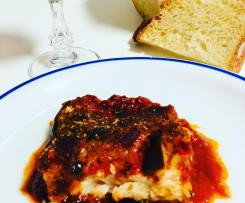 Parmigiana di Cinzia (contest primavera)