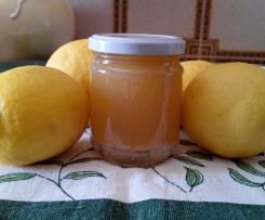 """Marmellata di limoni """"mojito"""""""
