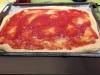 LA PIZZA DEL SABATO SERA CON LIEVITO MADRE ESSICCATO