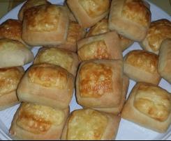 Panini al formaggio