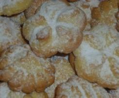 Biscotti Vanilla