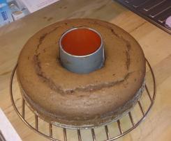 Torta Carruba Bio