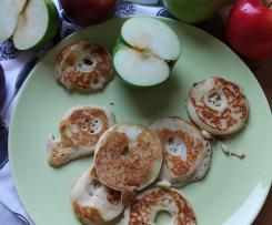 Mele vestite da pancake-CONTEST MELE