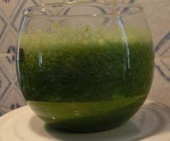 Green Smoothie(Frullato Verde della Salute)