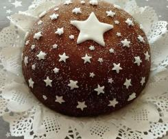 Torta soffice pan di stelle