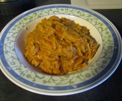 Pasta risottata al sugo di pomodoro aromatico