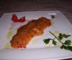 Filetti di merluzzo panati... gustosissimi e velocissimi!